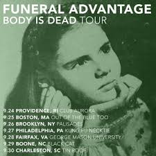 funeral advantage procession funeral advantage announce fall tour in