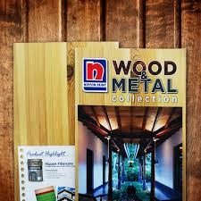 free catalogue nippon paint wood u0026 metal collections