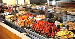 Buffet Items Ideas by Spring Buffet Ideas For Seafood Lovers Openrice 香港