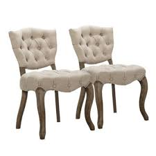 Madison Park Chairs Buy Linen Dining Room Chairs From Bed Bath U0026 Beyond