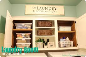 spring cleaning challenge laundry room organization grace filled