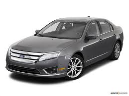 ford fusion 2010 price used 2010 ford fusion sel