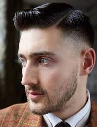 tight clean hairstyles 1975 men the 25 best mens hairstyles side part ideas on pinterest side