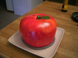 amazing apple cake how to decorate a food shaped cake food