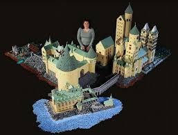 Lego Harry Potter Bathroom Lego Harry Potter Hogwarts Hiconsumption