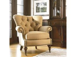 Thomasville Wingback Chairs Thomasville Upholstered Chairs And Ottomans Vienna Tufted Back