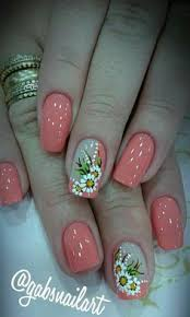 19 awesome spring nails design for short nails short nails