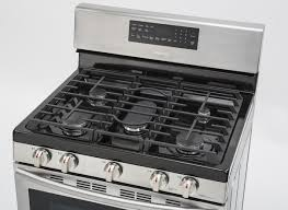 Samsung Cooktops Electric Kitchen Electric Range Reviews Best Ranges For Attractive