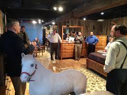 ohio furniture makers respond to national trends in efforts to
