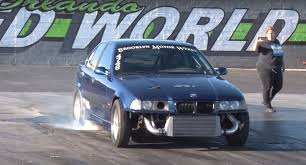 turbo bmw e36 husband and bmw drag car mixes e36 m3 engine with turbo