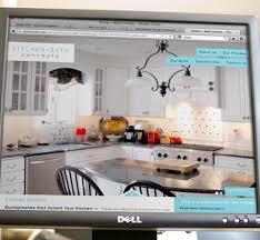 Kitchen Design Websites Kitchen Web Design Alluring Decor Inspiration Kitchen Design Site