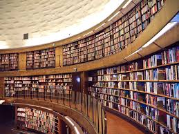 Basement Library Secrets Of The Stacks U2013 Farrar Straus U0026 Giroux U2013 Medium