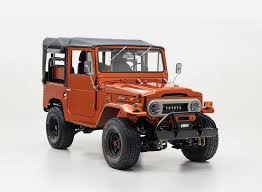 Pj Toyota Toyota Land Cruiser Fj49 Tonka Truck Custom 4x4 By Fj Company