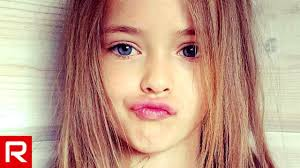 10 most beautiful kids in the world child models part 1