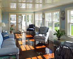 Sunroom Sofas Sunroom Paint Ideas Living Room Contemporary With Tray Ceiling