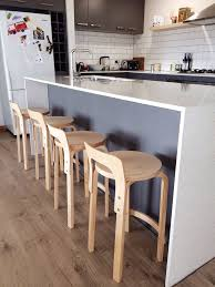 hudson bar stools mocka hudson wooden stools styled by yellow dandy available at www