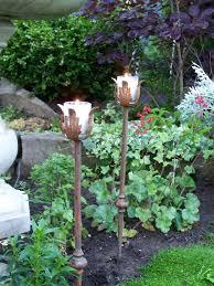 Outdoor Garden Crafts - 145 best garden lighting images on pinterest outdoor lighting