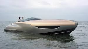 lexus yellow capsules for sale lexus unveils the super yacht of the future u2013 but it u0027s not for