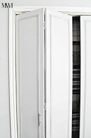 How To Build Bi Fold Closet Doors Create A New Look For Your Room With These Closet Door Ideas