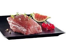 cuisiner le kangourou pavés de kangourou surgelés 4 x 100 g livré chez vous par toupargel fr
