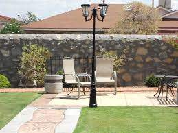 Solar Exterior Light Fixtures by Solar Powered Outdoor Light On Winlights Com Deluxe Interior