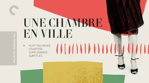 une chambre en ville unender the work of jason m hardy jacques demy