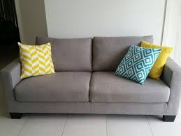 love my sofa love my sofa and cushions now to find mid century legs to put on