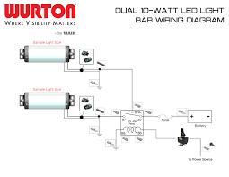 cree light bar wiring diagram gooddy org