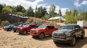 all toyota tacoma models 2016 toyota tacoma pricing list pickuptrucks com
