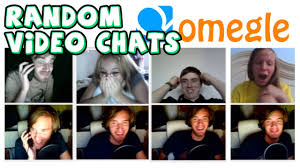 voir omegle video chat on android