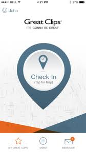 are haircuts still 7 99 at great clips great clips online check in on the app store