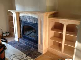 gas fireplace counterpoint