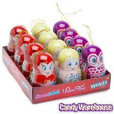 Valentine Candy Wholesale Valentine Candy Sweetarts U0026 Nerds Tins 12 Piece Box