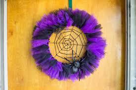 divine my pretties deco mesh halloween wreath by dzinerdoorz n