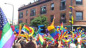 10 things to bring to a pride parade astroglide