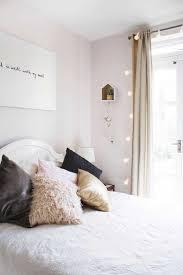 How To Hang String Lights In Bedroom Hang String Lights In Bedroom Including Decor
