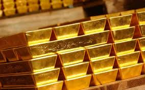 gold steady near 4 week highs financial tribune