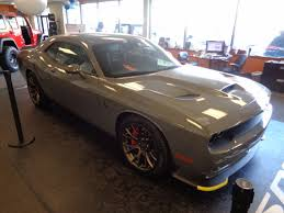 widebody hellcat destroyer grey 100 dodge challenger grey first look 2017 dodge challenger