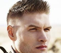 military haircut men big nose menstyle militarystyles for images about mens military men