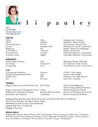 rutgers resume resume u2014 eli pauley