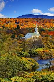 Most Picturesque Towns In Usa by The 10 Most Beautiful Towns In Vermont Usa Vermont Beautiful