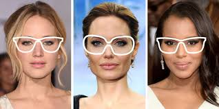 shape of you which glasses best suit the shape of your face