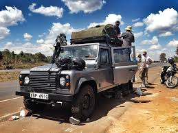 land rover kenya brck eclipse trip day 1 brck