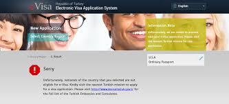 Kentucky travel visas images Retaliation turkey eliminates u s tourist visas barring entry jpg