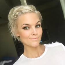 pixie hair do in twist 12 ways to style your short hair like a model it keeps getting better