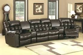 recliner chairs ideas recliners leather sectional sofas ethan