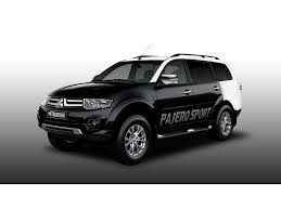 pajero mitsubishi mitsubishi pajero sport price review mileage features