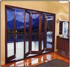 Patio Doors Bifold Seattle Wa Lindal Patio Doors And Bifold Accordian Doors Sound