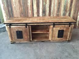 Rustic Barn Doors For Sale Barn Door Wood Tv Stand 35 Jpg Ideas For The House Pinterest