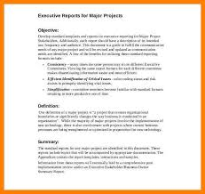 10 examples of a report addressing letter